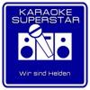 Wir sind Helden (Karaoke Version) - EP - Anne Regler