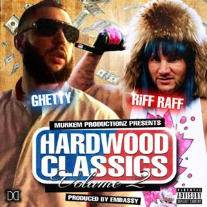 Riff Raff - Hardwood Classics, Vol. 2