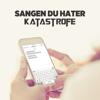 Katastrofe - Sangen Du Hater artwork