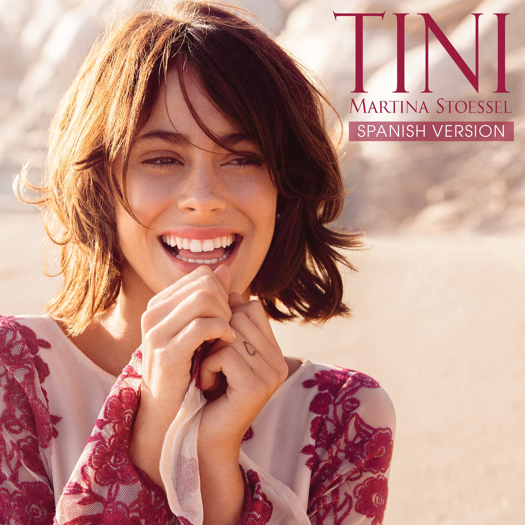 "Siempre Brillarás (from ""Tini: El Gran Cambio de Violetta""/Soundtrack Version)"