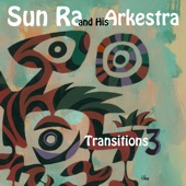 Sun Ra - Tapestry From An Asteroid