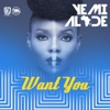 Want You - Single
