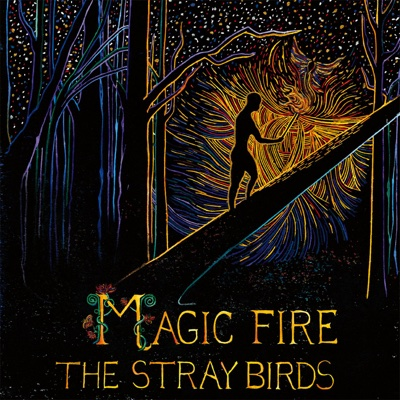 Magic Fire - The Stray Birds album