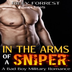 In the Arms of a Sniper (Unabridged)