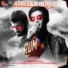 Holá Amigö From Rum Single