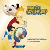 Magic Adventures Original Motion Picture Soundtrack Single