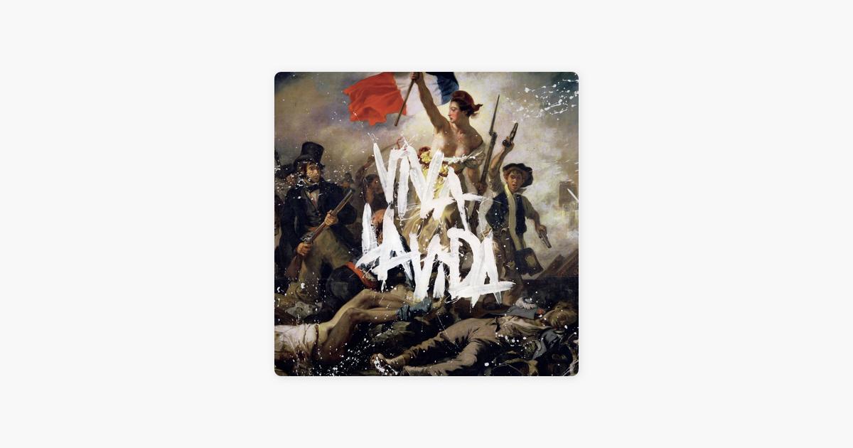 viva la vida album coldplay download