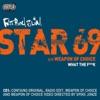 Star 69 - Single ジャケット写真