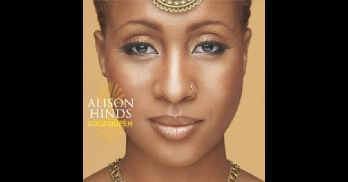 Amazoncom: Roll It Gal: Alison Hinds: MP3 Downloads