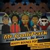 Booty Bounce Pop Fabian Mazur Remix feat Ying Yang Twins Single