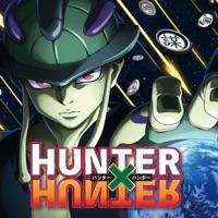 Télécharger Hunter X Hunter - Arc 6 - Partie 4 : Les Kimera Ant Episode 8