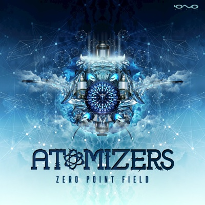 Zero Point Field - Atomizers album