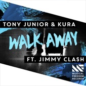 Walk Away (feat. Jimmy Clash) - Single