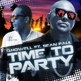 Time to Party (feat. Sean Paul) - Single