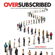 Daniel Priestley - Oversubscribed: How to Get People Lining Up to Do Business with You (Unabridged)