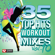 35 Top Hits, Vol. 10 - Workout Mixes (Unmixed Workout Music Ideal for Gym, Jogging, Running, Cycling, Cardio and Fitness) - Power Music Workout