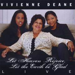 Let Heaven Rejoice, Let the Earth Be Glad (Live)