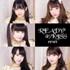 Reset - EP - READY TO KISS
