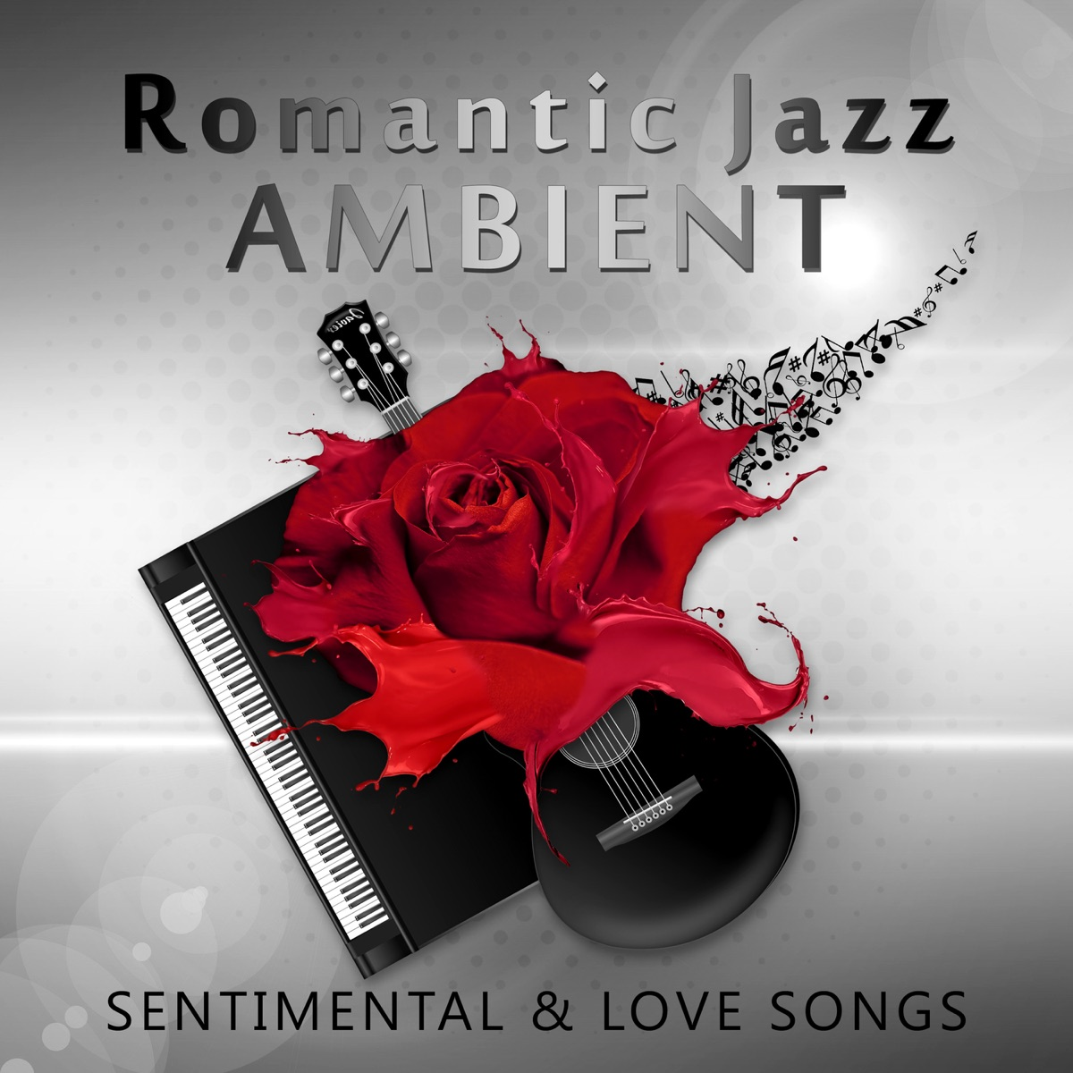 Romantic Jazz Ambient – Sentimental & Love Songs
