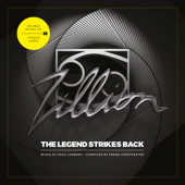 Zillion - The Legend Strikes Back