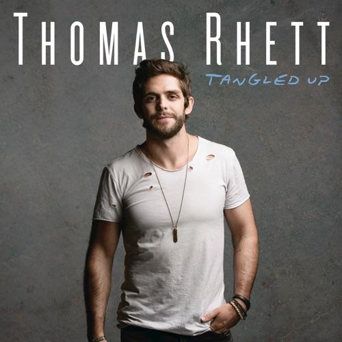 Thomas Rhett - Die a Happy Man - Single