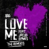 Love Me (feat. Jacob Banks) [Crissy Criss Remix] - Single