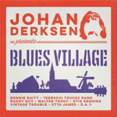 Johan Derksen Presents Blues Village