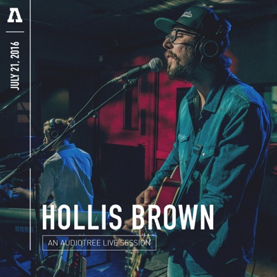 Hollis Brown on Audiotree Live - EP - Hollis Brown album