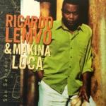 Ricardo Lemvo - Nganga kisi (feat. Makina Loca)