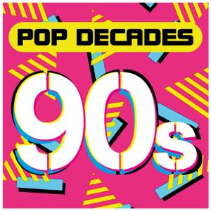 Various Artists - Pop Decades: 90s