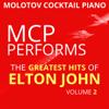 Molotov Cocktail Piano - I'm Still Standing artwork
