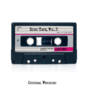 Walking On Music (Disco Edit)
