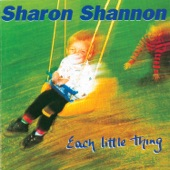 Sharon Shannon - The Mouth of the Tobique: Lad O'Beirne's / Dowd's Favourite / The Mouth of the Tobique
