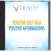 Positive Self Talk Future Affirmations