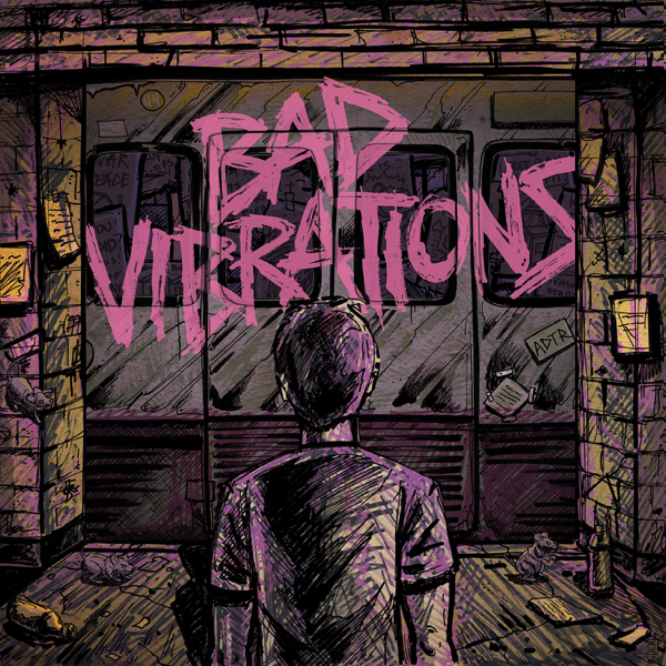 Bad Vibrations Deluxe Edition By A Day To Remember On Apple Music