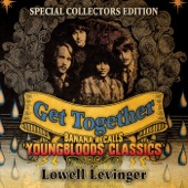 Lowell Levinger - Stagger Lee