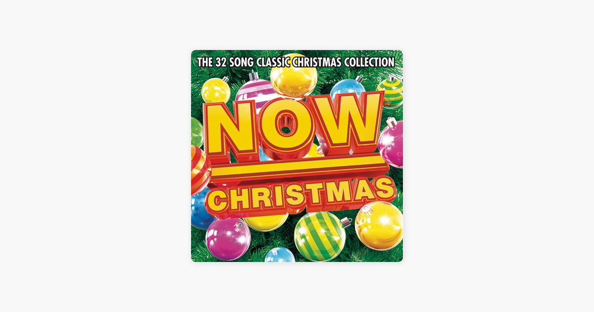 NOW Christmas by Various Artists on iTunes
