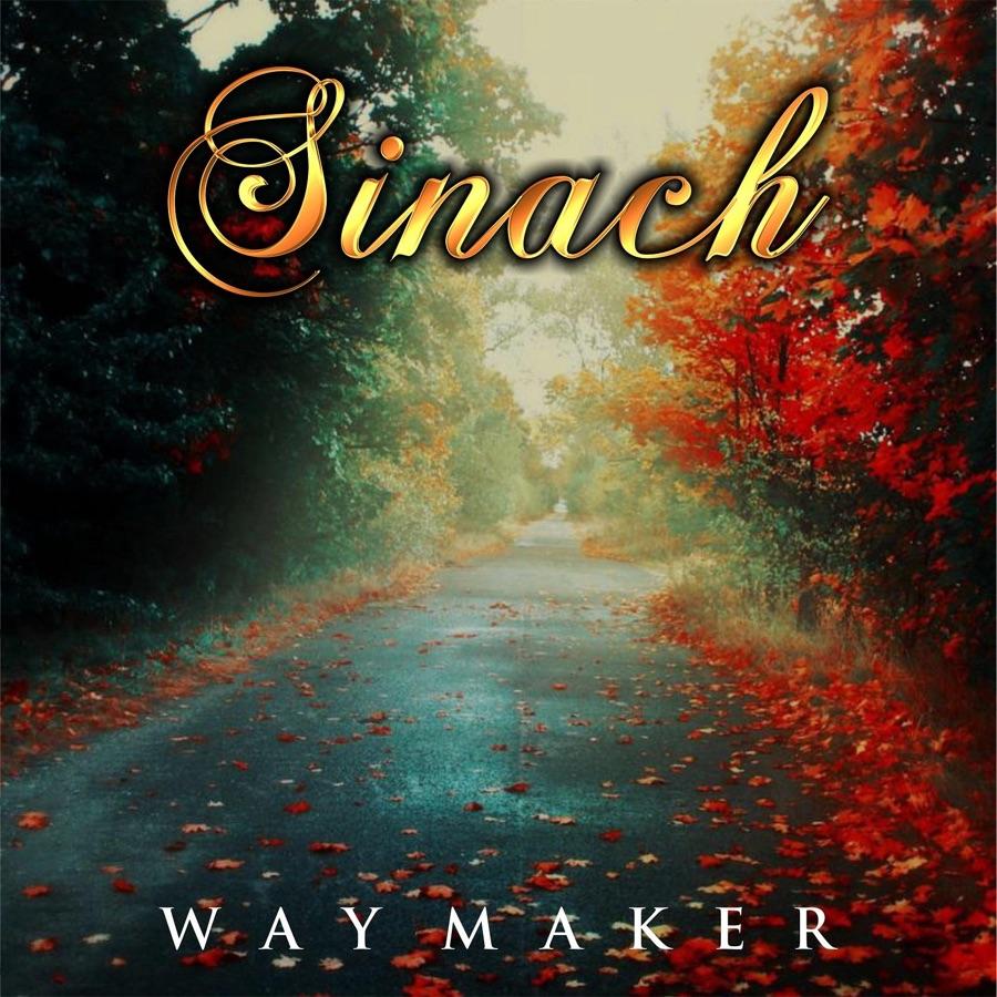 Sinach - Way Maker - Single