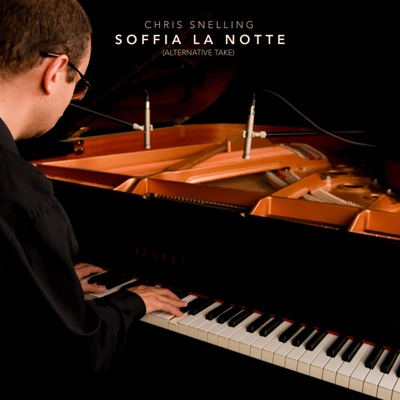 Soffia la notte (Alternative Take) - Single - Chris Snelling album