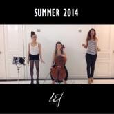 Summer 2014 - Single