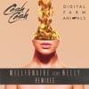 Millionaire (feat. Nelly) [Remixes], Digital Farm Animals & Cash Cash