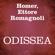 Omero & Ettore Romagnoli - Odissea