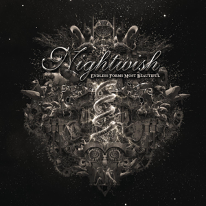 Nightwish - Endless Forms Most Beautiful