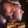 Major Saab Original Motion Picture Soundtrack