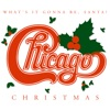 Chicago Christmas: What's It Gonna Be Santa ジャケット写真