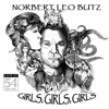 Norbert Leo Butz - Girls Girls Girls Live at 54 Below Album