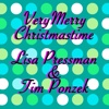Very Merry Christmastime - Single - Lisa Pressman & Tim Ponzek
