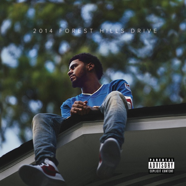 2014 Forest Hills Drive album image