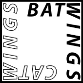Batwings Catwings - 1000 Volts
