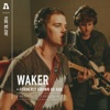 WAKER on Audiotree Live - EP - Waker